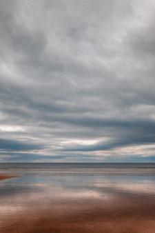Annestown spiaggia hdr