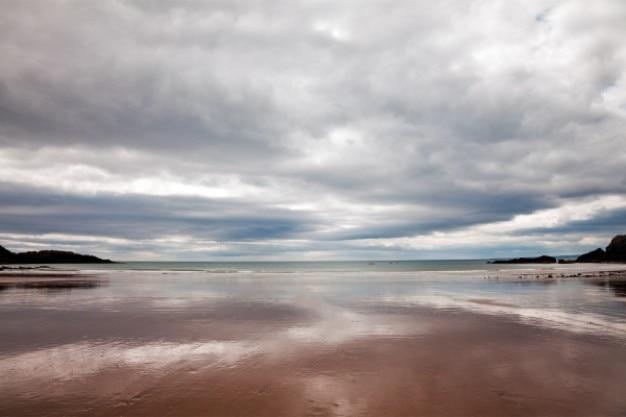 Annestown spiaggia