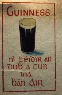 Annuncio gaelic