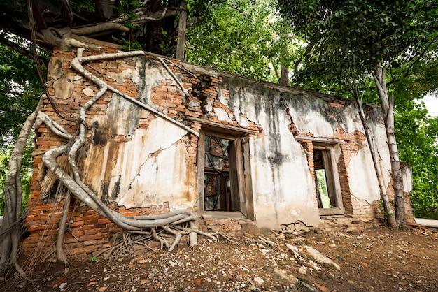 Antico edificio