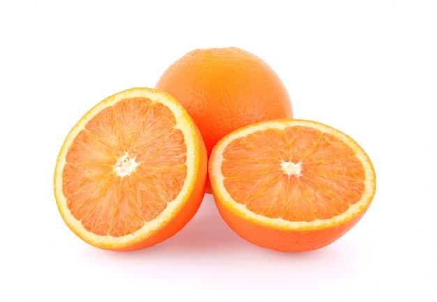 Arancia isolata