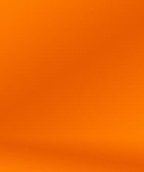 Arancia liscia astratta