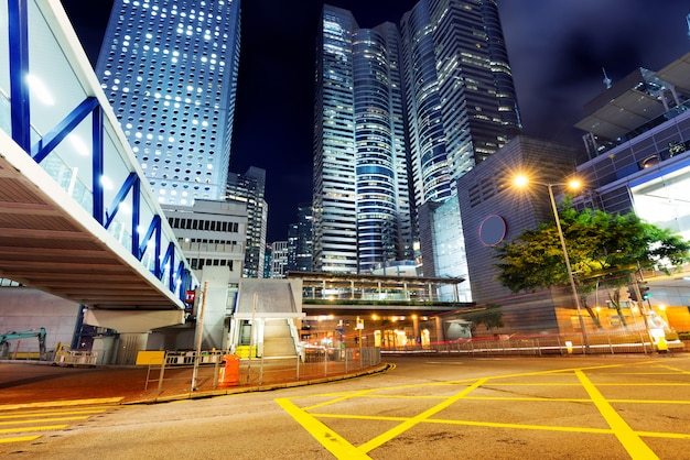 Architettura di hong kong