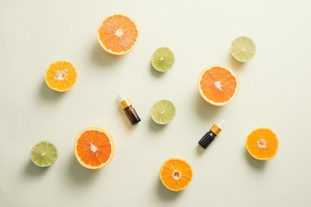 Aroma limone, arancia, mandarino