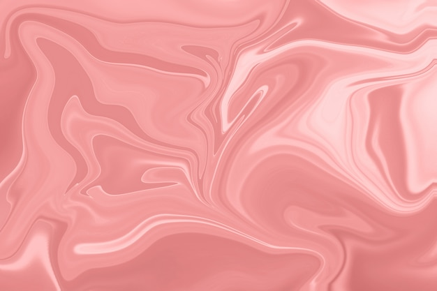 Arte astratta di bella vernice di marmo