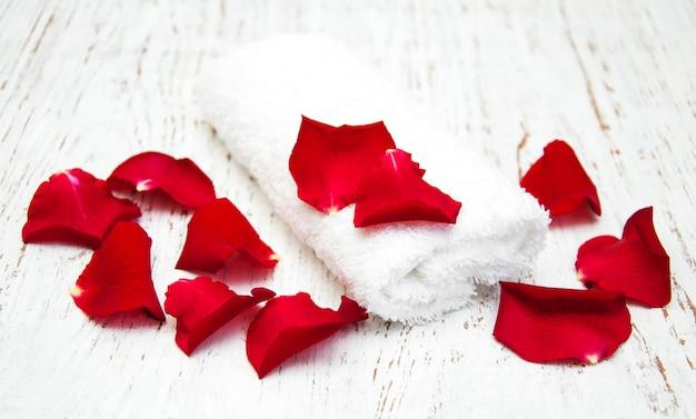 Asciugamani da massaggio