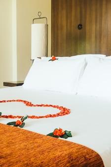 Asciugamano camera familiare carino amore