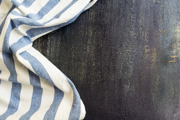 Asciugamano da cucina o tovagliolo