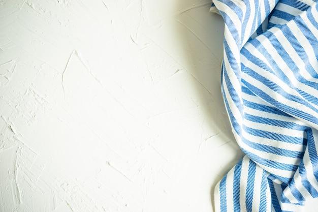 Asciugamano vintage spogliato