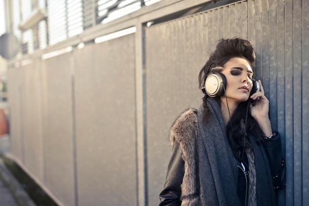 Ascoltando i suoni