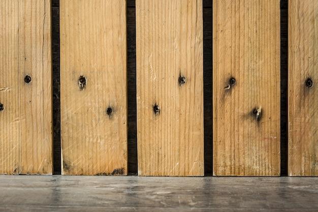 Asse di legno