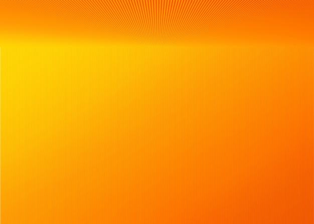 Astratto arancione layout di layout di sfondo, studio, stanza, modello di fotoricettore, rapporto di affari con gradiente gradiente cerchio colore.