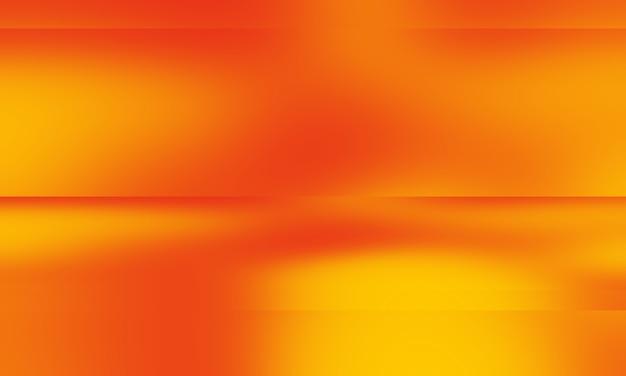 Astratto sfondo arancione