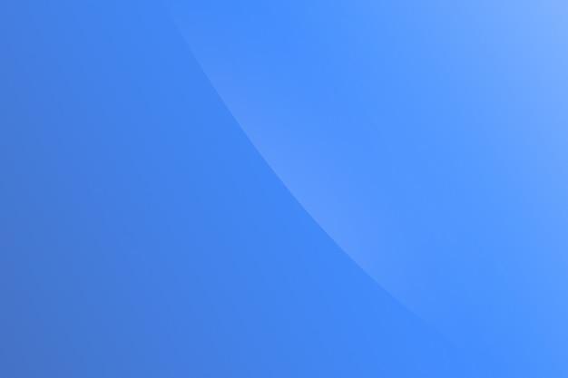 Astratto sfondo blu gradiente blu sito web o sfondi di presentazione.