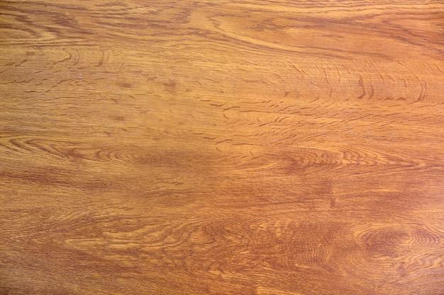 Astratto sfondo giallo in legno.