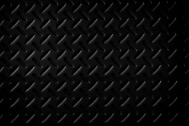 Astratto sfondo nero con trama linea diagonale look moderno per l'immissione di testo e lettere.