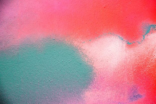 Astratto trama colorata