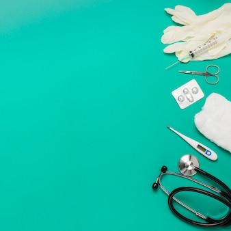 Attrezzatura medica