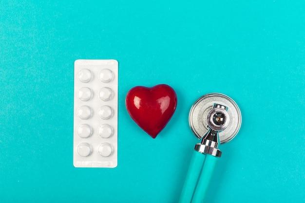 Attrezzature mediche concetto medico