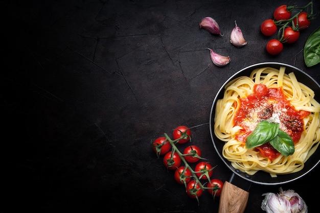 Autentica pasta italiana