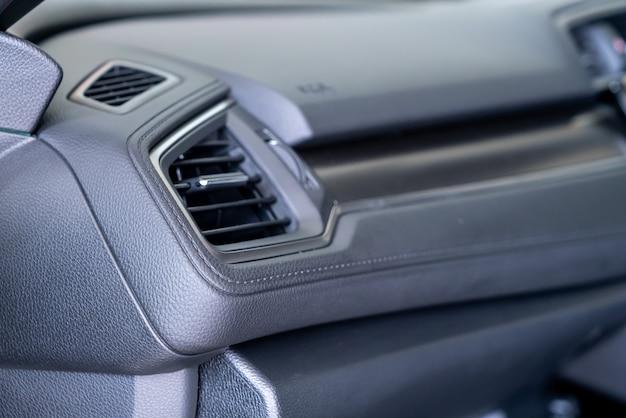 Auto conduttore d'aria