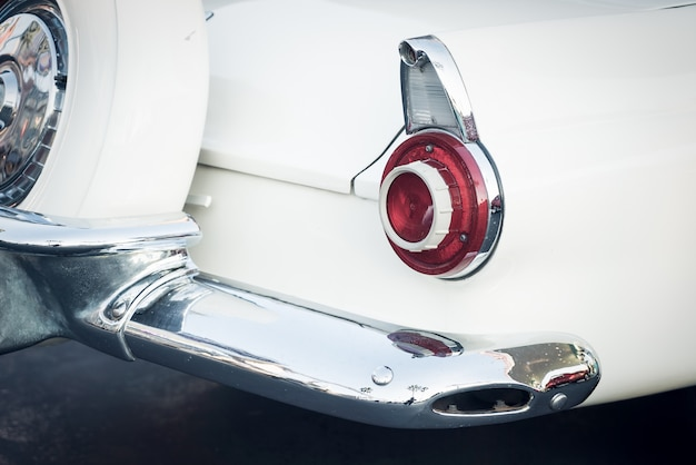 Automobile della lampada del faro
