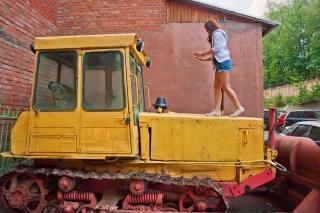 Autoveicoli e trattori