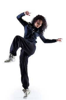 Ballerino hip-hop