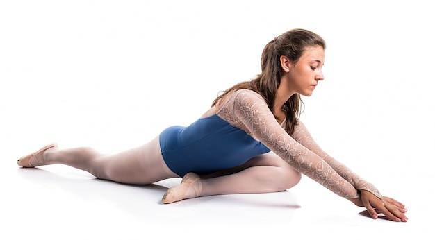 Balletto danza donna