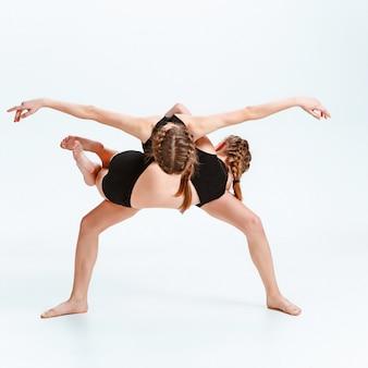 Bambini che ballano