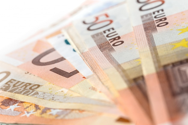 Banconote dell'unione europea