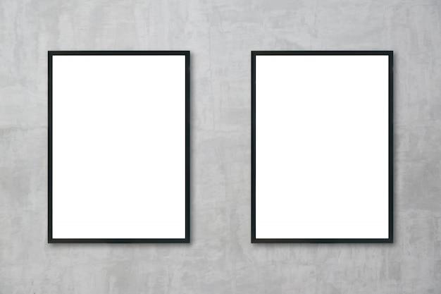 Bandiera architettura parete orizzontale fino