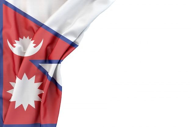 Bandiera del nepal