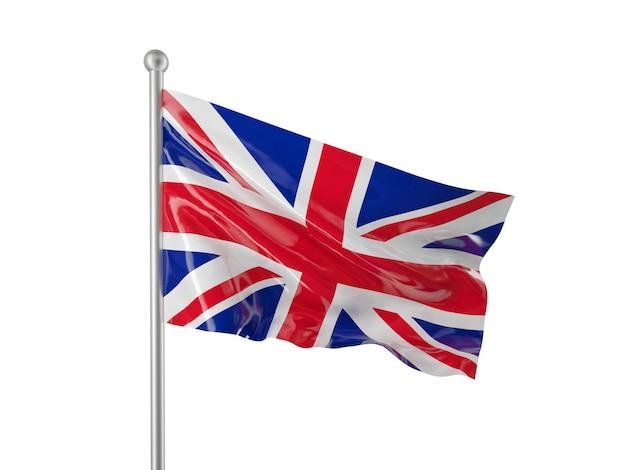 Bandiera dell'inghilterra