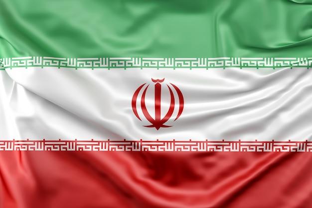 Bandiera dell'iran
