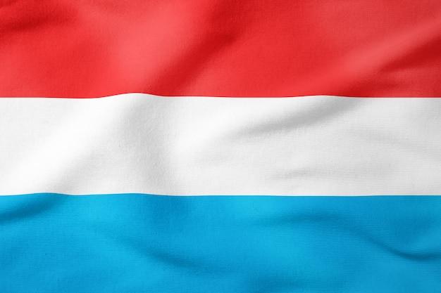 Bandiera nazionale del lussemburgo