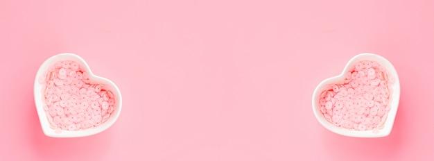 Banner web per san valentino