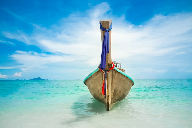 Barca lunga