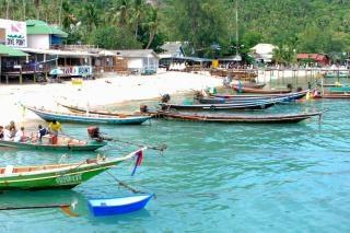 Barche thai