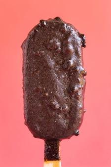 Bastoncini di biscotto per gelato