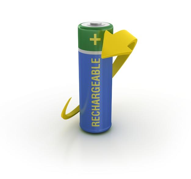 Batteria ricaricabile