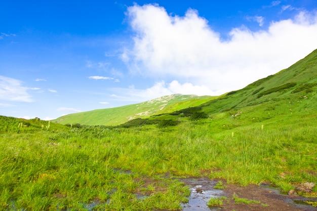 Bel paesaggio