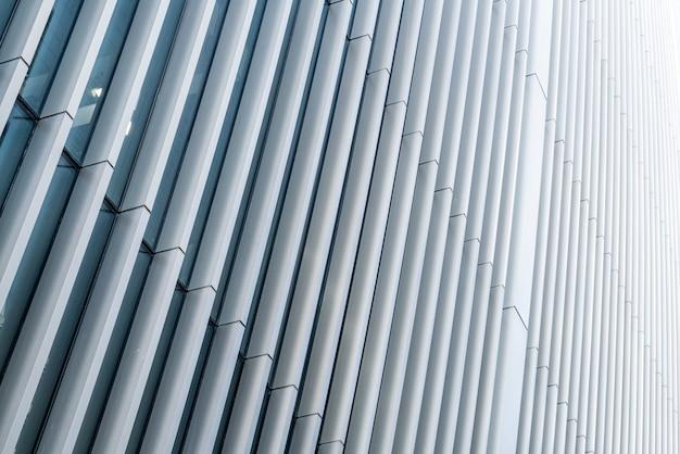 Bella architettura dell'edificio