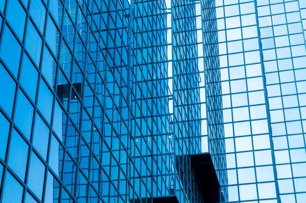 Bella architettura e finestra dell'edificio