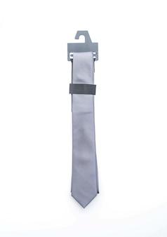Bella cravatta grigia