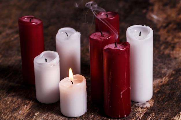 Belle candele
