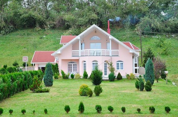 Bellissima casa