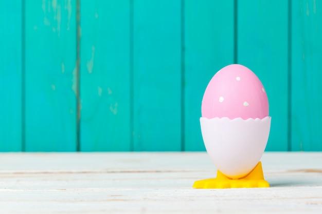 Bellissime uova di pasqua