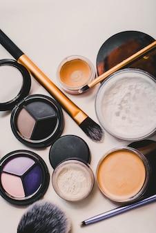 Bellissimi cosmetici decorativi