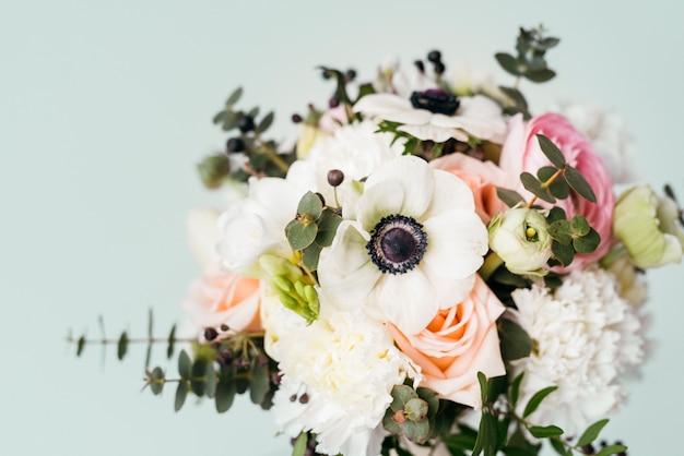 Bellissimo bouquet da sposa